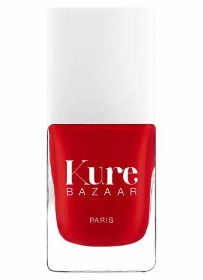 Kure Bazaar Neglelak  Love Red