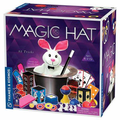 Spilbræt Magic Hat 35 Tricks