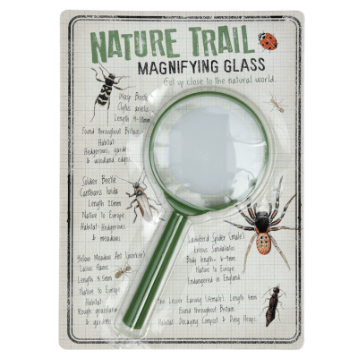 RL Nature Trail Magnifying Glass