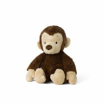 WWF Cub Club Bamse 23cm Mago the MONKEY