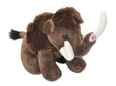 Room2play Pocketkins Mammut
