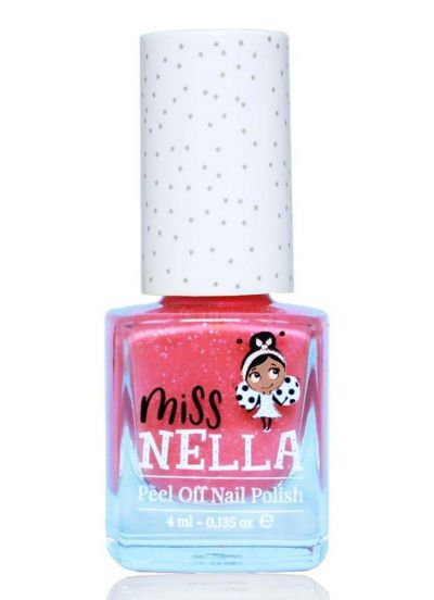 Miss Nella-Neglelak Marshmellow Overload