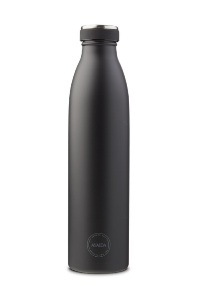 Ayaida 750ml Matte Black