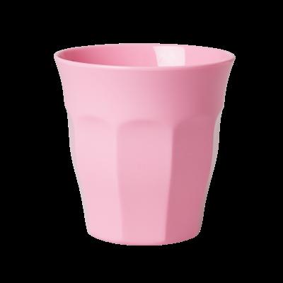Rice Melamin Kop - Medium Dark Pink