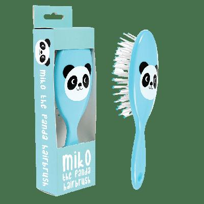 RL Hairbrush Miko the Panda
