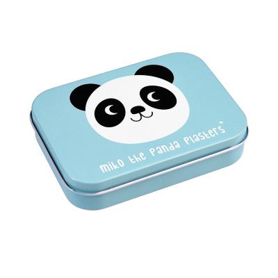 RL Plaster Miko the panda