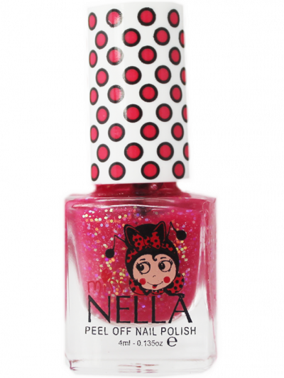 Miss Nella-Neglelak Sugar hugs