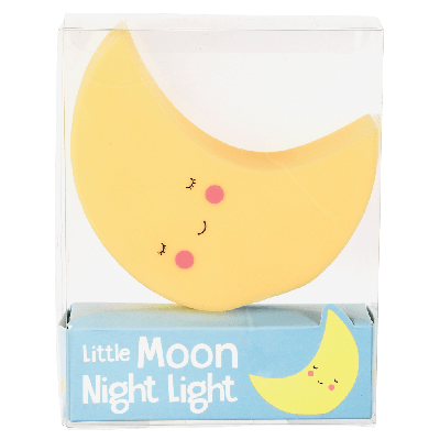 RL Night Light Small Moon