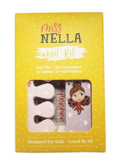 Miss Nella-Accessories Kit Nail Kit