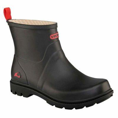 Viking Footwear Noble Black