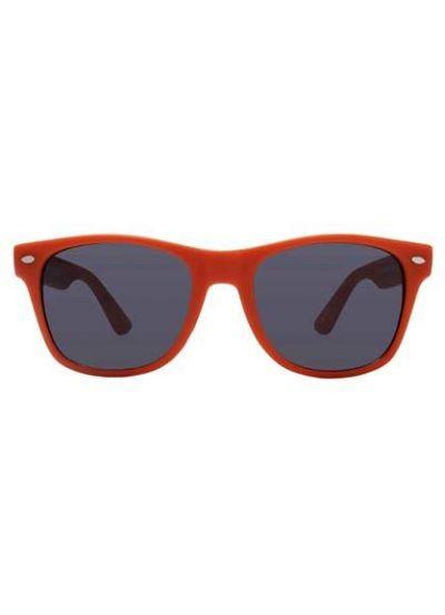 Solbriller Kreedom NOSTALGIC Red /Smoke