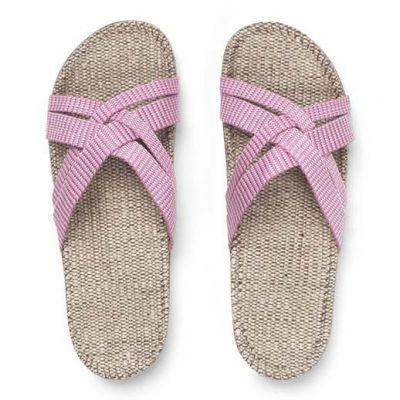 Shangies Women Pale Pink