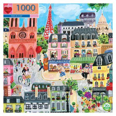 Room2play Puslespil 1000 Brk Paris