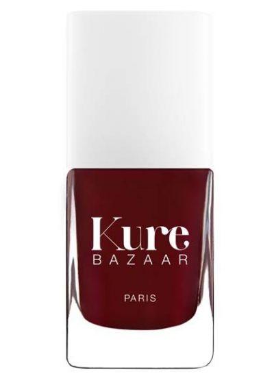 Kure Bazaar Neglelak  Parisienne Dk Bordeaux