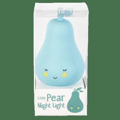 RL Night Light Small Pear