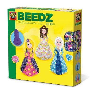 Room2Play Perlepladesæt Prinsesse