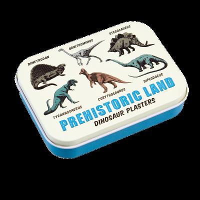 RL Plaster Prehistoric Land