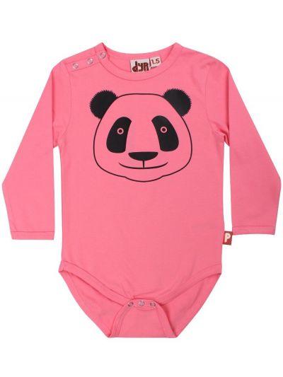 Quack Suit Fashion Pink PANDA