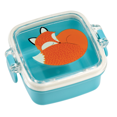 RL Mini Snack Pot Rusty the Fox