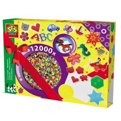 Room2play Perlesæt 12000x 40 års Special Boks
