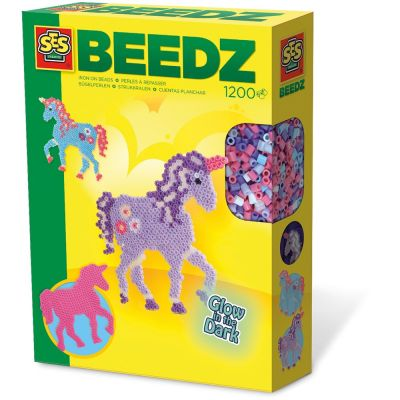 Room2Play Perlepladesæt GID 1200 Fantasy Horse