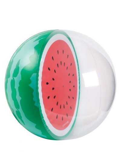 Sunnylife Beach Ball Watermelon