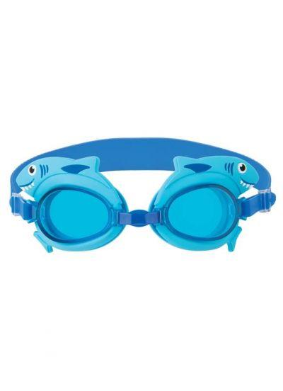 Sunnylife Swim Goggles 3-9 Shark