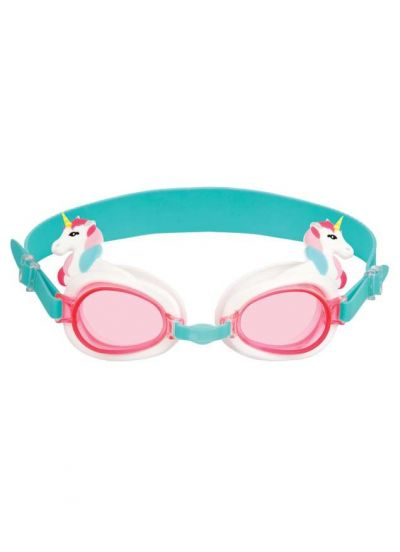Sunnylife Swim Goggles 3-9 Unicorn