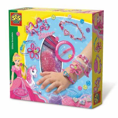 Room2Play Glimmerdrømme Dekorer Armbånd