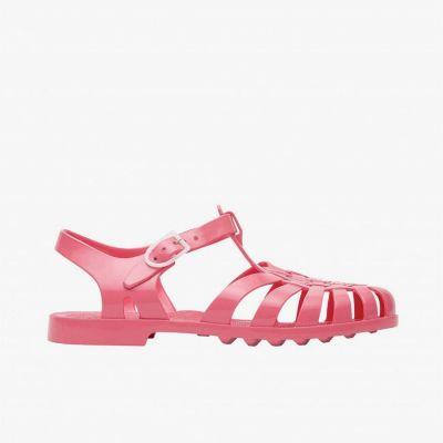 Meduse Sandals Sun Kids Bonbon