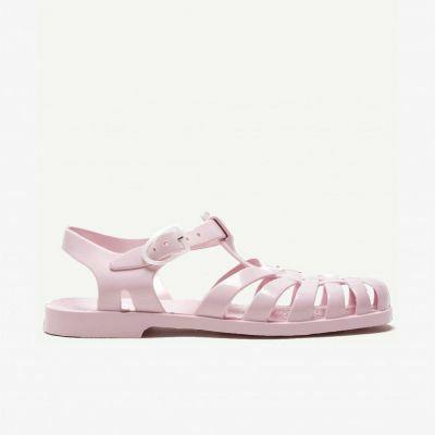 Meduse Sandals Sun Kids Rose Pastel