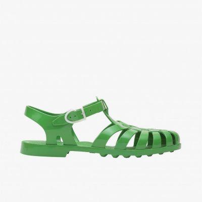 Meduse Sandals Sun Adult Green