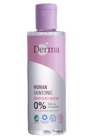 Derma Skintonic 195ml Parfumefri