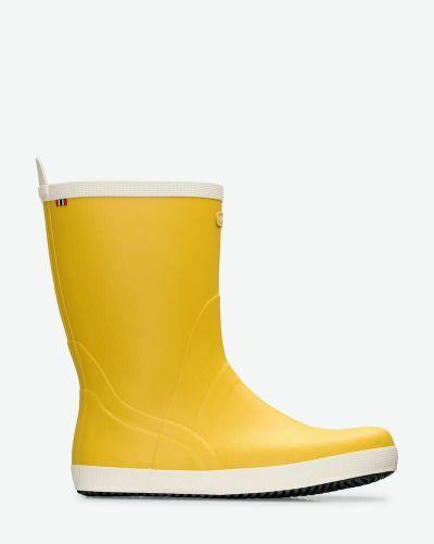 Viking Footwear Seilas Yellow