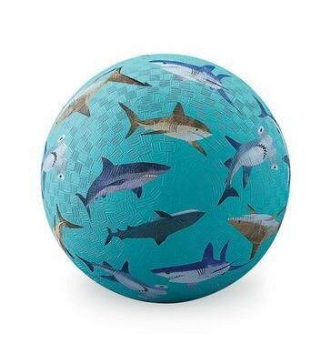 Joytoy Playball 18cm Sharks