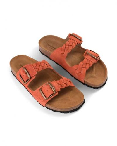 Shoe the Bear-CARA S Coral Red
