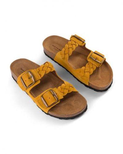 Shoe the Bear-CARA S Yellow