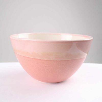 WAUW Pastello Skåle Watermelon/Pink