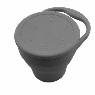 Precious Toy-Tiny Tot Snack Cup Grå