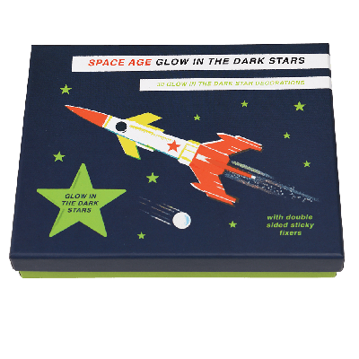 RL GID Stars Space Age