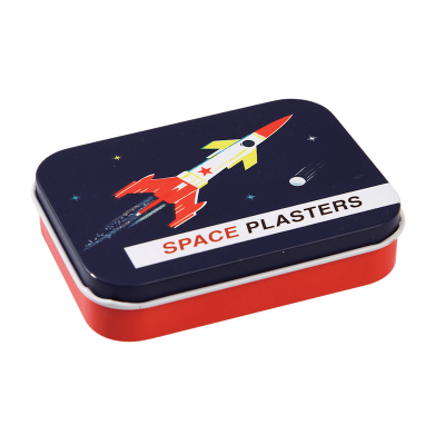 RL Plaster Space Age
