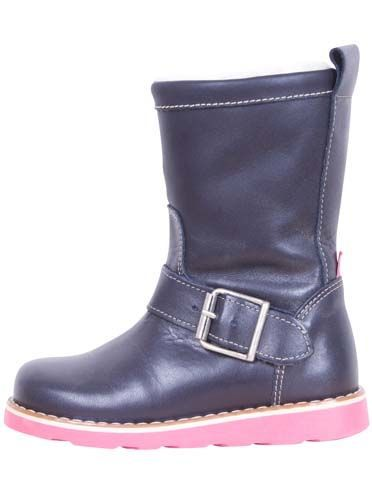 Sportster Boots SWAN 20-27 Navy