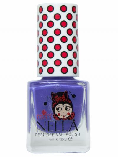 Miss Nella-Neglelak Sweet Lavender