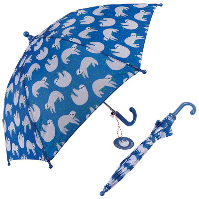 RL Umbrella Sydney the sloth