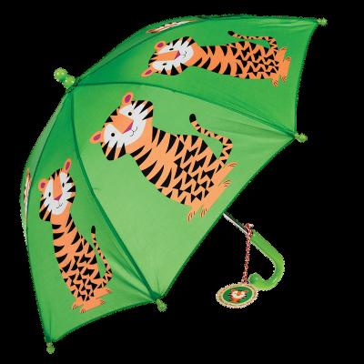 RL Umbrella Teddy the tiger