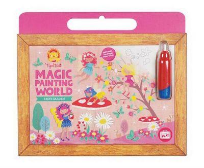 Joytoy Magic Painting Fairy Garden