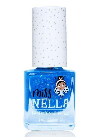 Miss Nella-Neglelak Under the Sea