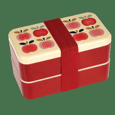 RL Bento Box Adult Vintage Apple