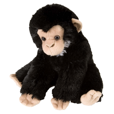 Room2play Cuddlekins Mini Chimpanse