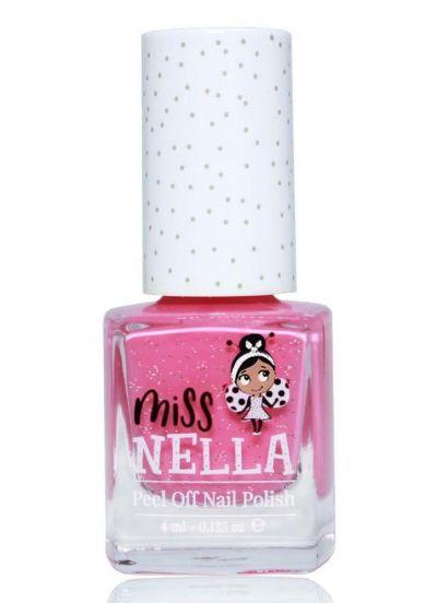 Miss Nella-Neglelak Watermelon Popsicle